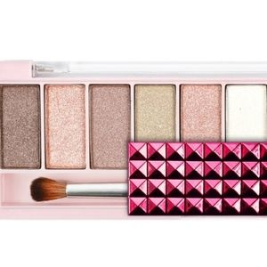 Top Ten Eye Pallet Pinking of you Pink Nude Shadow